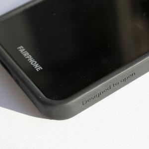 Fairphone 3 Protective Case (auch für Fairphone 3+) - Fairphone