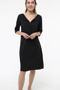 Kleid mit optionalem Gürtel - AYANI