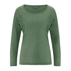 HempAge Damen Pullover reiner Hanf - HempAge