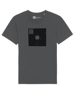 "LIMITED Bio Faires Herren T-Shirt ""Floppy Disk""  - ilovemixtapes"