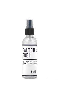 Anti-Faltenspray und Textilerfrischer Faltenfrei - 100ml - kaëll - kaëll