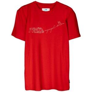 Shirt Zugvogel aus Modal®-Mix - Gary Mash