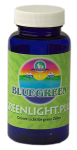 GreenLight Plus Kapseln - Blue Green