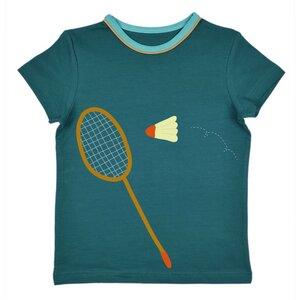 Baba Babywear T-Shirt Federball - Baba Babywear