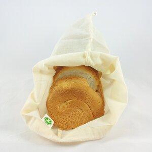 Einkaufsbeutel aus Bio-Baumwolle Re-sack voile - Re-Sack