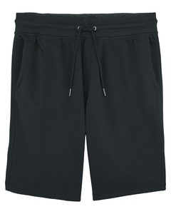 Herren Basic Jogging-Shorts SHORT Regular Fit - Unipolar