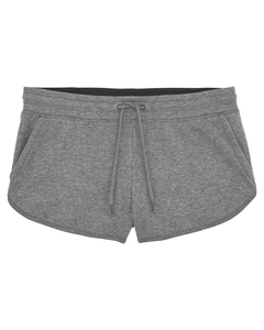 Damen Basic Jogging-Shorts CUSCO Regular Fit - Unipolar