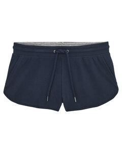 Damen Basic Jogging-Shorts CUSCO Regular Fit - Unipolar