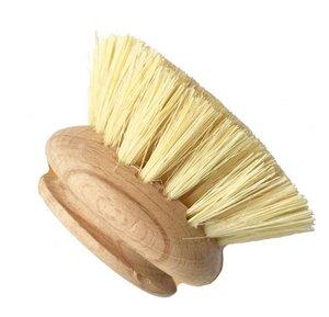 Ersatzkopf für Spülbürste aus Holz  - ULTRA-GREEN