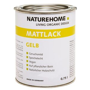 Mattlack - NATUREHOME