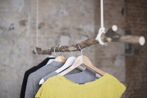 DIY Set für die Kleiderstange Walden - ekomia