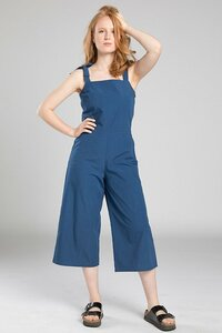"Jumpsuit ""Tisa"" in lapisblau  - [eyd] humanitarian clothing"