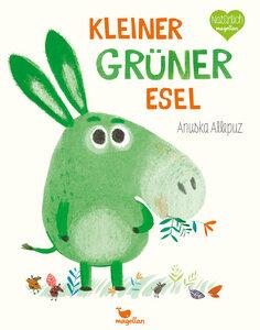 Kleiner grüner Esel - Magellan Verlag