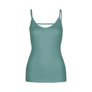ALISHA - Damen - Top für Yoga aus Biobaumwolle - Jaya