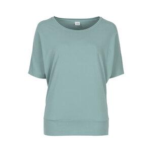 ELLA - Damen - lockeres T-Shirt für Yoga und Freizeit aus Biobaumwolle - Jaya