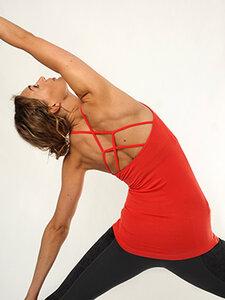 Yoga Tank Kali - Kismet Yogastyle