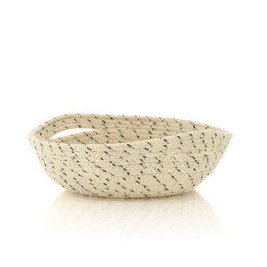 Brotkorb Bowl aus Jute - Mitienda Shop