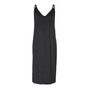 MANILA - Damen - Sommerkleid in Midilänge aus Tencel-Biobaumwolle-Mix - Jaya