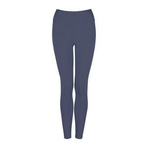 ANNA - Damen - High Waist Leggings für Yoga und Freizeit aus Biobaumwolle - Jaya