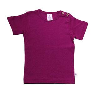 Leela Cotton Baby und Kinder T-Shirt reine Bio-Baumwolle - Leela Cotton
