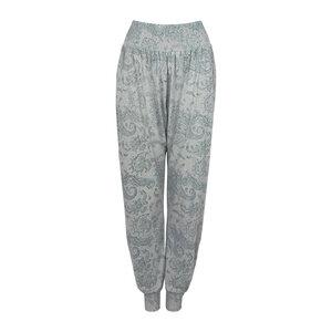 AMBER - Damen - lockere Hose für Yoga und Freizeit aus 100% Biobaumwolle - Jaya