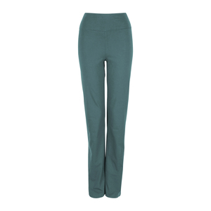 MIKA - Damen - High Waist Hose für Yoga und Freizeit aus Biobaumwolle - Jaya
