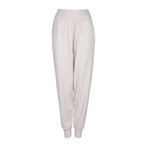 SAHARA - Damen - High Waist Hose für Yoga und Freizeit aus Tencel-Biobaumwoll-Mix - Jaya