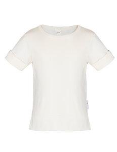 Kurzarm-Shirt - mitwachsend | 98-104 - CHARLE - sustainable kids fashion