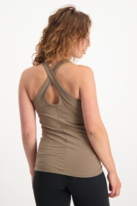 Prana Yoga Top Bambus - Urban Goddess