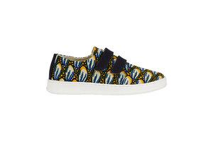 Bunte Kids Sneaker - Abidjan - Unisex - PANAFRICA