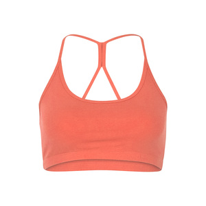 BEYONCE - Damen - Bra für Yoga aus Biobaumwolle - Jaya