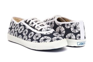 See Urchin Canvas Sneaker Low - Startas