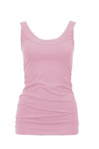 HELENA UNI - Damen - Top für Yoga aus Biobaumwolle - Jaya