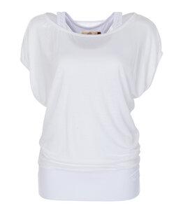 LUCY - Damen - lockeres Shirt für Yoga und Freizeit - Jaya