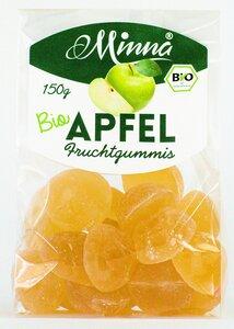 Minna BIO Fruchtgummis 150 g - MINNA