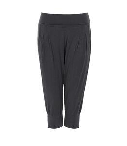 NIDHI - Damen - 3/4 Hose für Yoga und Freizeit aus Biobaumwolle - Jaya