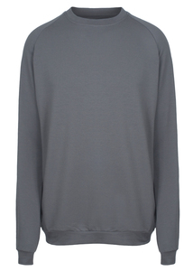 Sweatshirt - extra lang+slim fit - LANGER JUNG