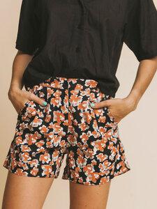 Shorts Damen - Mamma - thinking mu