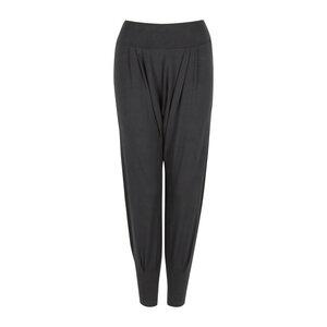 JAIPUR - Damen - High Waist Hose für Yoga und Freizeit aus Tencel-Biobaumwoll-Mix - Jaya