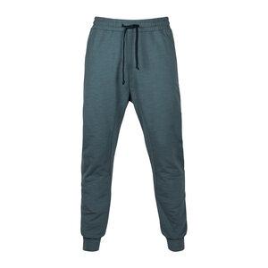 ADI MELANGE - Männer/Damen - Sweathose mit Taschen für Yoga und Freizeit aus Biobaumwolle - Jaya