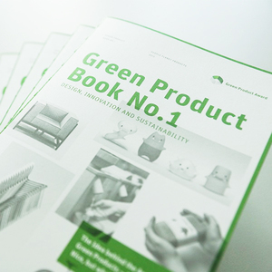 Green Product Book No. 1 - Green Product Award
