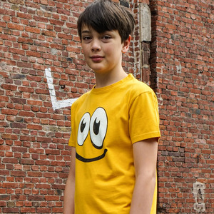 Smile T-Shirt - Band of Rascals