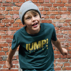 Jump T-Shirt - Band of Rascals