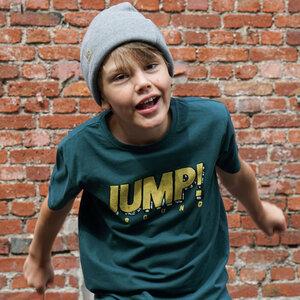 Jump T-Shirt - Band of Rascals