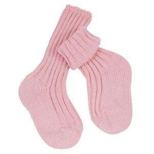 Grödo Baby Grobstrick Socken Bio-Baumwolle - grödo