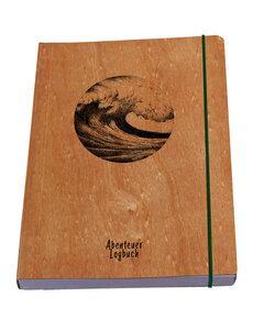 Abenteuer Logbuch die Welle - Waldkind