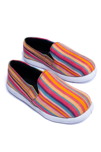 "Slip-On Sneakers ""Sichana"" Kinder - Matema"