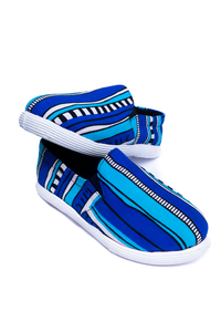 "Slip-On Sneakers ""Vulana"" Kinder - Matema"