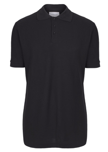 Poloshirt extra lang+slim fit  - LANGER JUNG