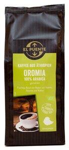 Oromia Bio-Kaffee - El Puente